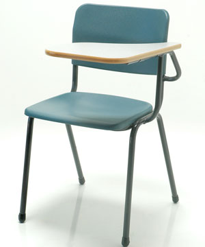 High Back Chair Series